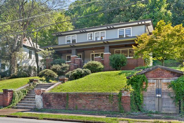 4402 Tennessee Ave, Chattanooga, TN 37409 (MLS #1342484) :: The Lea Team