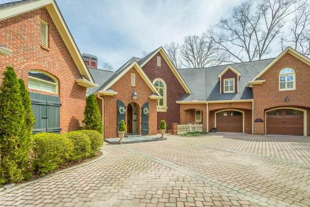 1539 Hawks Landing Dr, Ooltewah, TN 37363 (MLS #1342521) :: Chattanooga Property Shop