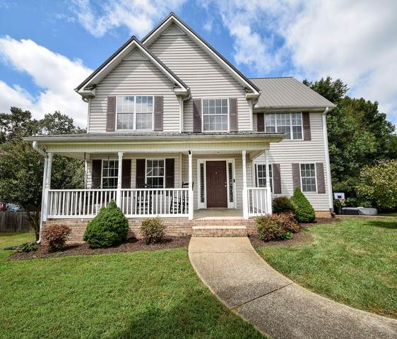5533 Misty Valley Dr, Ooltewah, TN 37363 (MLS #1342532) :: Chattanooga Property Shop