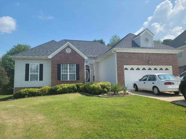 8613 Flowerdale Dr, Chattanooga, TN 37421 (MLS #1342535) :: The Weathers Team