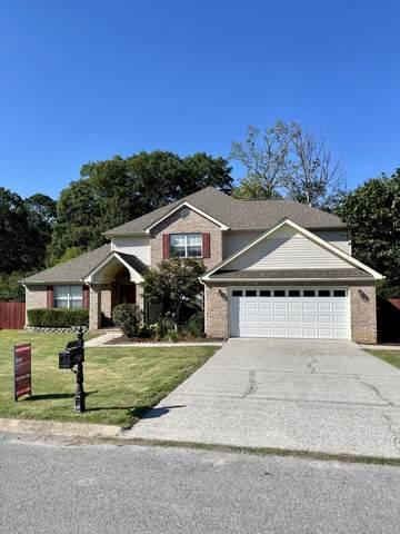1201 Chase Meadows Cir, Hixson, TN 37343 (MLS #1342539) :: The Hollis Group