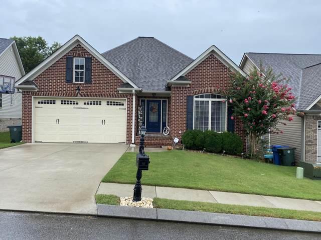 6592 Kenton Ridge Cir, Chattanooga, TN 37421 (MLS #1342540) :: The Hollis Group