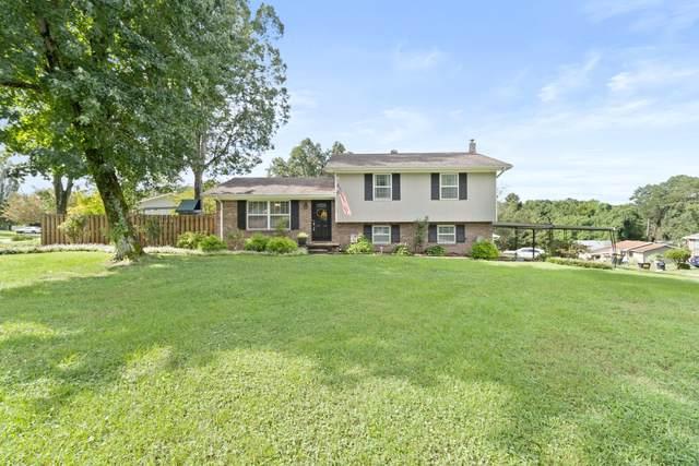 7740 Village Way Dr, Hixson, TN 37343 (MLS #1342564) :: The Hollis Group