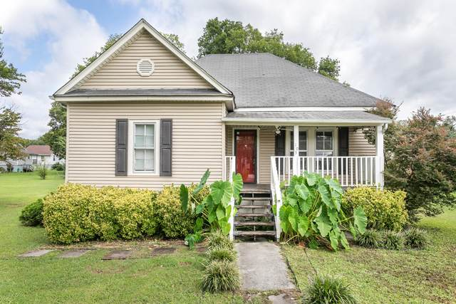 103 W 10th St, Chickamauga, GA 30707 (MLS #1342568) :: Keller Williams Greater Downtown Realty | Barry and Diane Evans - The Evans Group