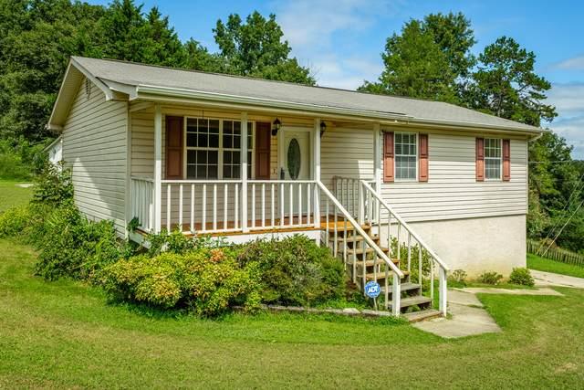 3291 SE Somerset Dr, Cleveland, TN 37323 (MLS #1342569) :: Chattanooga Property Shop