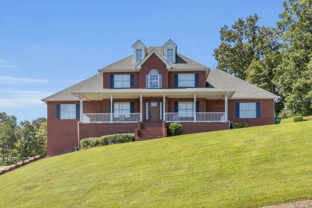 362 Hidden Trace Dr, Ringgold, GA 30736 (MLS #1342574) :: Chattanooga Property Shop