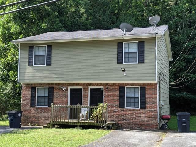 3206 Gleason Dr, Chattanooga, TN 37412 (MLS #1342583) :: Smith Property Partners