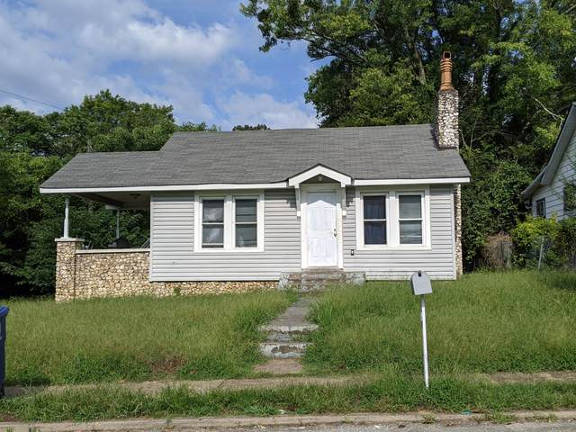 5231 Dorsey St, Chattanooga, TN 37410 (MLS #1342588) :: EXIT Realty Scenic Group