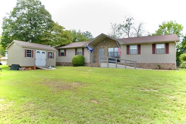 594 Karen St, Dayton, TN 37321 (MLS #1342594) :: Keller Williams Greater Downtown Realty | Barry and Diane Evans - The Evans Group