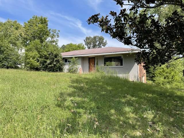1375 Orbit Dr, Hixson, TN 37343 (MLS #1342603) :: Chattanooga Property Shop