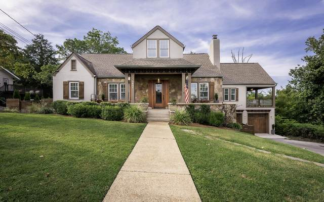 3407 Alta Vista Dr, Chattanooga, TN 37411 (MLS #1342604) :: Keller Williams Greater Downtown Realty   Barry and Diane Evans - The Evans Group