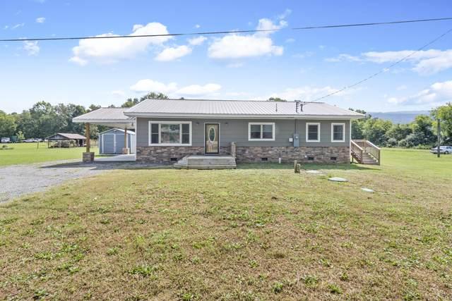 10830 Us 11, Trenton, GA 30752 (MLS #1342609) :: Smith Property Partners