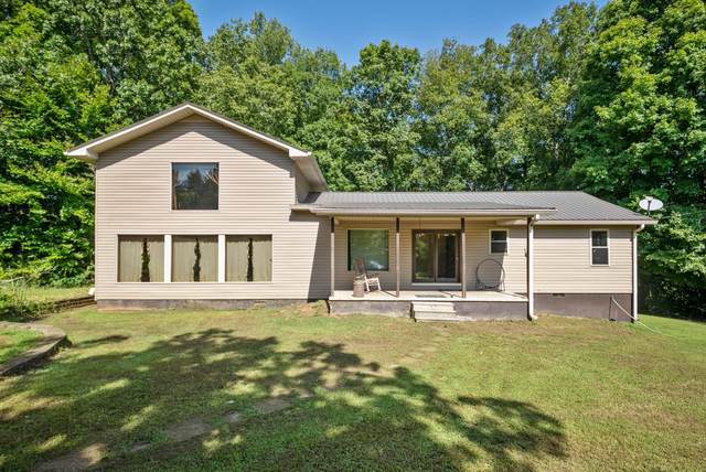 241 County Road 612, Athens, TN 37303 (MLS #1342610) :: Keller Williams Greater Downtown Realty | Barry and Diane Evans - The Evans Group