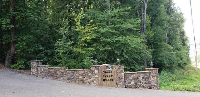 0 Shady Oaks Cove #10, Dunlap, TN 37327 (MLS #1342621) :: Elizabeth Moyer Homes and Design/Keller Williams Realty