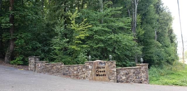 0 Shady Oaks Cove #12, Dunlap, TN 37327 (MLS #1342626) :: Elizabeth Moyer Homes and Design/Keller Williams Realty