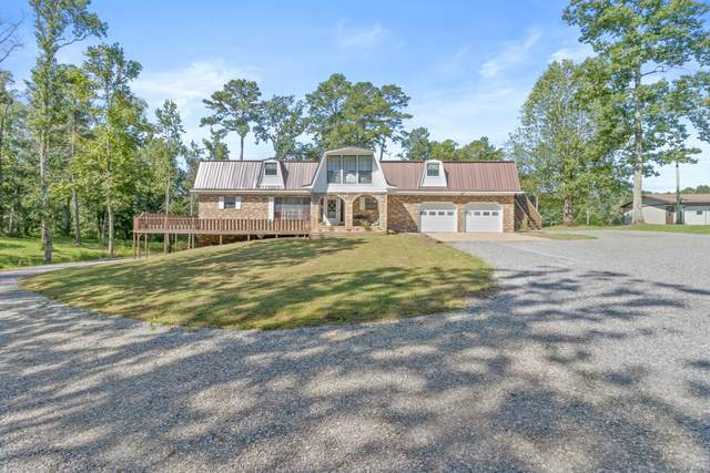1025 County Road 22, Pisgah, AL 35765 (MLS #1342644) :: Chattanooga Property Shop