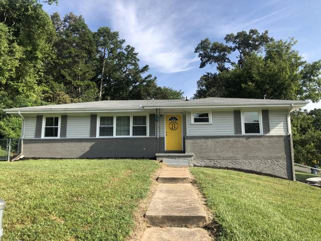 171 Hilltop Dr, Rossville, GA 30741 (MLS #1342655) :: Chattanooga Property Shop