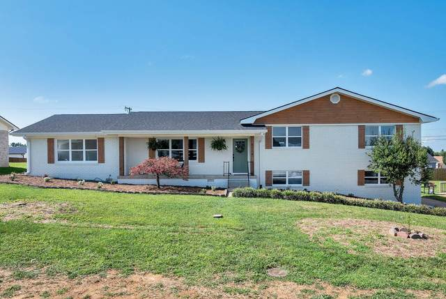 8134 Holly Crest Dr, Chattanooga, TN 37421 (MLS #1342659) :: 7 Bridges Group