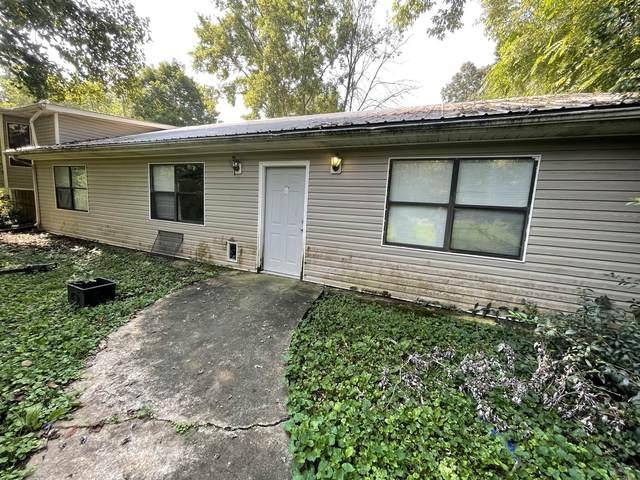 422 NE Climer Rd, Cleveland, TN 37323 (MLS #1342664) :: The Jooma Team