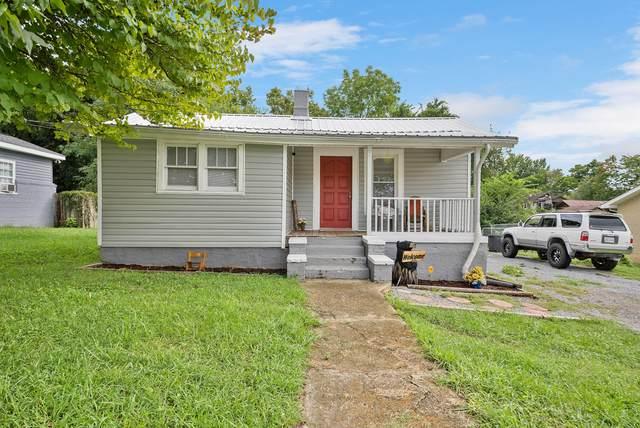 115 Porter St, Soddy Daisy, TN 37379 (MLS #1342665) :: The Weathers Team