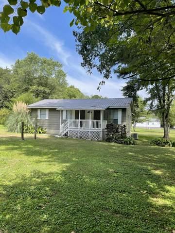116 Bragg Ln, Chickamauga, GA 30707 (MLS #1342695) :: The Hollis Group