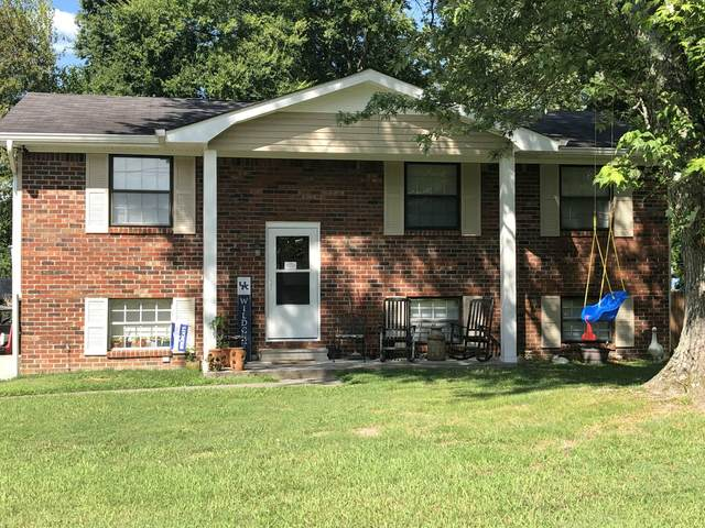 2153 SE Gregory Dr, Cleveland, TN 37323 (MLS #1342700) :: Keller Williams Greater Downtown Realty   Barry and Diane Evans - The Evans Group