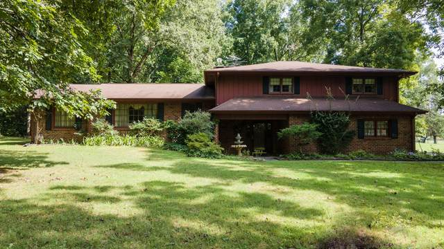 1222 NW Eldredge Dr, Cleveland, TN 37312 (MLS #1342705) :: Keller Williams Greater Downtown Realty | Barry and Diane Evans - The Evans Group