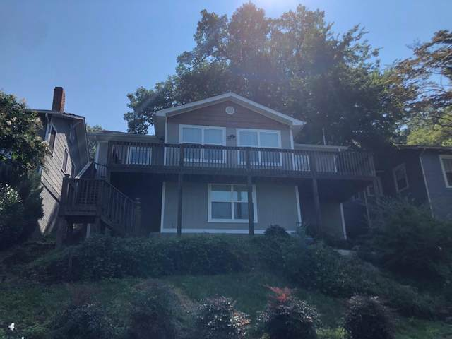 512 Beck Ave, Chattanooga, TN 37405 (MLS #1342713) :: Keller Williams Greater Downtown Realty | Barry and Diane Evans - The Evans Group