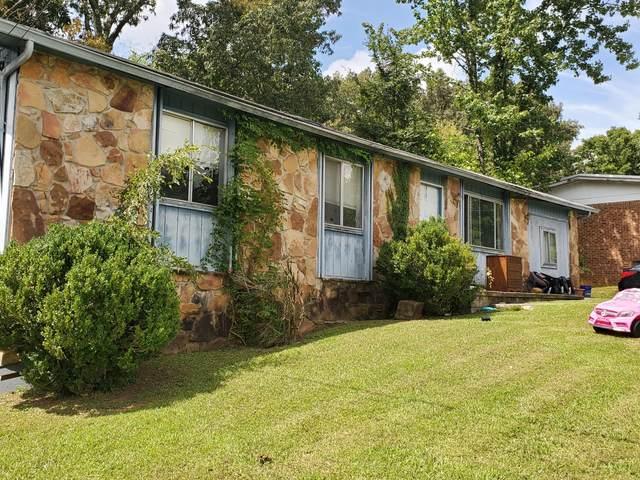 1216 Hoffman Ave, Etowah, TN 37331 (MLS #1342719) :: Elizabeth Moyer Homes and Design/Keller Williams Realty