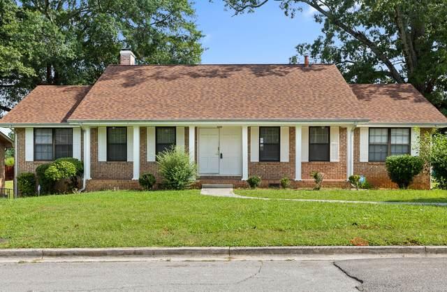 4905 N Moore Ln, Chattanooga, TN 37411 (MLS #1342737) :: The Robinson Team