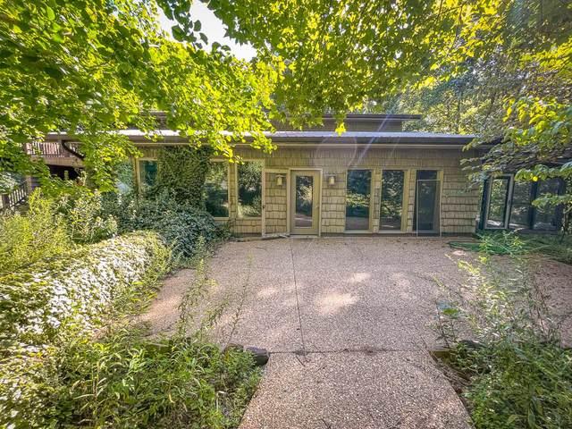 1124 Smith Gap Rd, Lafayette, GA 30728 (MLS #1342738) :: Smith Property Partners