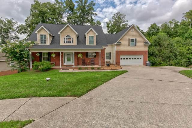 165 Jalopy Ridge Dr, Ringgold, GA 30736 (MLS #1342747) :: Elizabeth Moyer Homes and Design/Keller Williams Realty