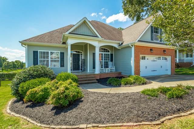 163 Sycamore Dr, Chickamauga, GA 30707 (MLS #1342753) :: Keller Williams Greater Downtown Realty | Barry and Diane Evans - The Evans Group