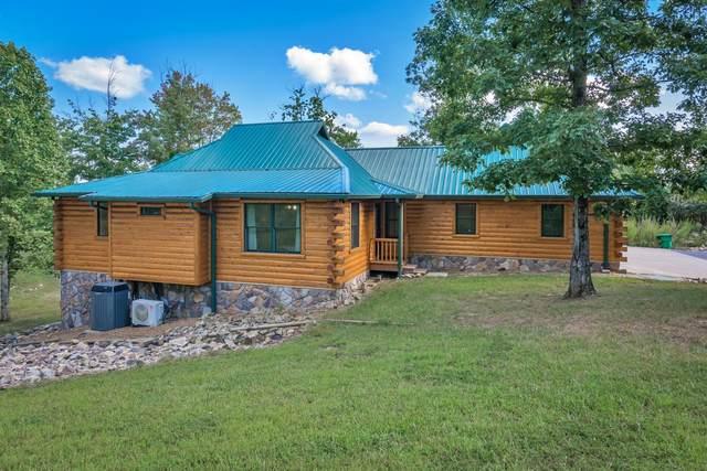 41 Overlook Ln, Dunlap, TN 37327 (MLS #1342758) :: The Hollis Group