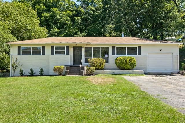 136 Jenkins Rd, Rossville, GA 30741 (MLS #1342759) :: The Jooma Team