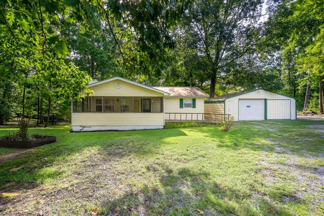 270 Coleman Rd, Decatur, TN 37322 (MLS #1342763) :: Keller Williams Greater Downtown Realty | Barry and Diane Evans - The Evans Group
