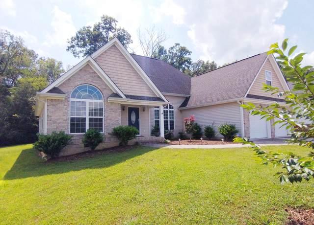 162 Big Creek Ln, Ringgold, GA 30736 (MLS #1342794) :: Elizabeth Moyer Homes and Design/Keller Williams Realty
