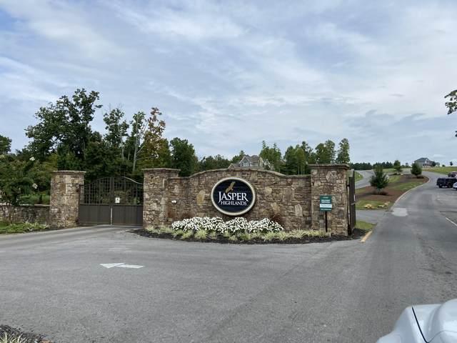 5000 Raulston Falls Road, Jasper, TN 37347 (MLS #1342797) :: Austin Sizemore Team