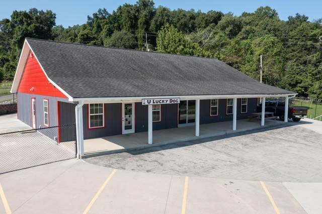1475 Old Jasper Rd, South Pittsburg, TN 37380 (MLS #1342814) :: Chattanooga Property Shop