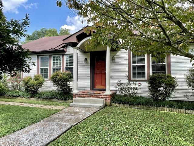3610 Redding Rd, Chattanooga, TN 37415 (MLS #1342820) :: Smith Property Partners