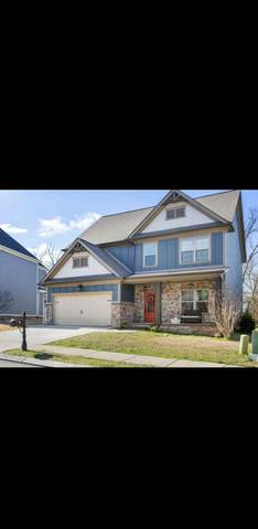 8356 Deer Run Cir, Ooltewah, TN 37363 (MLS #1342831) :: Smith Property Partners