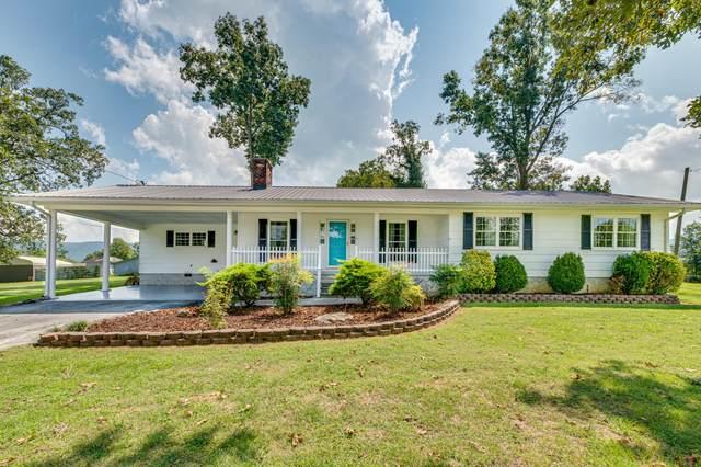 371 Pine Ave, Trenton, GA 30752 (MLS #1342833) :: The Hollis Group