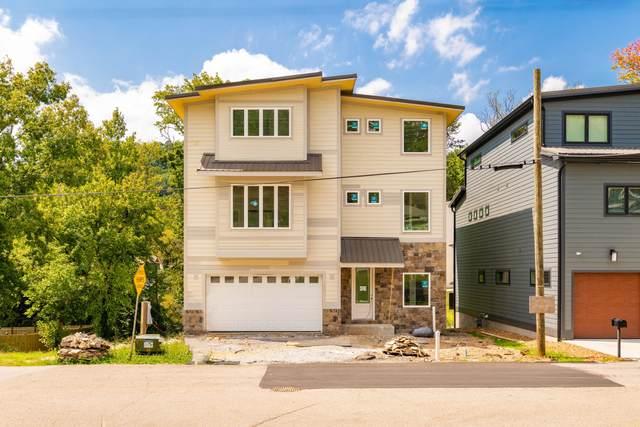 1351 Hamilton Ave, Chattanooga, TN 37405 (MLS #1342836) :: Smith Property Partners