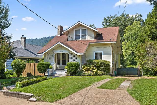 5005 Tennessee Ave, Chattanooga, TN 37409 (MLS #1342838) :: EXIT Realty Scenic Group