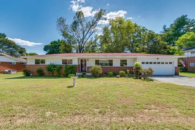 1202 Shallowford Rd, Chattanooga, TN 37411 (MLS #1342842) :: Elizabeth Moyer Homes and Design/Keller Williams Realty