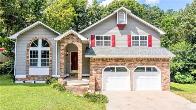 2459 Valley Hills Tr, Cleveland, TN 37311 (MLS #1342851) :: Denise Murphy with Keller Williams Realty