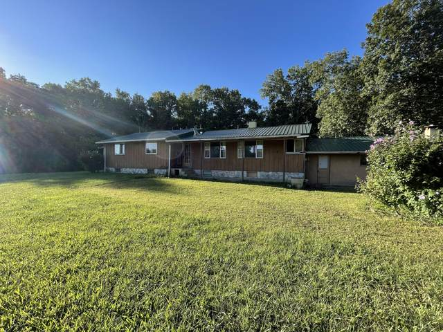 597 Shaver Rd, Dayton, TN 37321 (MLS #1342856) :: Keller Williams Greater Downtown Realty   Barry and Diane Evans - The Evans Group