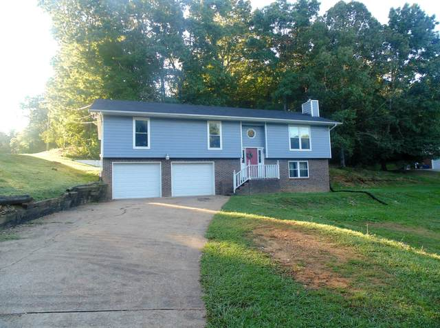 8710 Wooded Vale Ct, Harrison, TN 37341 (MLS #1342865) :: EXIT Realty Scenic Group