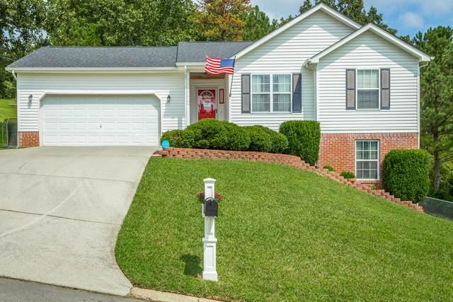 415 Timberland Tr, Ringgold, GA 30736 (MLS #1342872) :: Chattanooga Property Shop