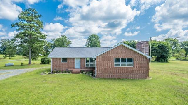 9559 Al-75, Ider, AL 35981 (MLS #1342875) :: Keller Williams Greater Downtown Realty   Barry and Diane Evans - The Evans Group